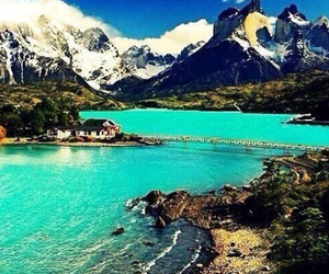 chile, travel, and Dream image