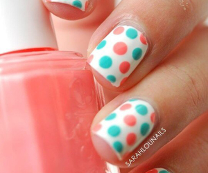 nail and nailart image