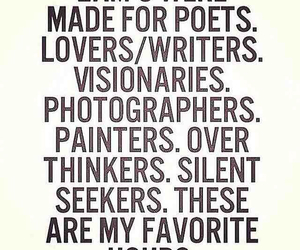 poet and thinker image