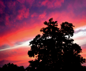 beautiful, photography, and sky image