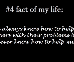 4, life, and quotes image