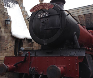 drive, express, and harry potter image