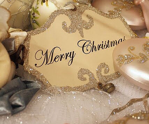 christmas and merry christmas image