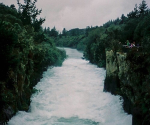 nature, water, and river image