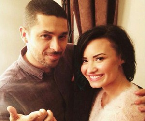demi, wilmer, and dilmer image
