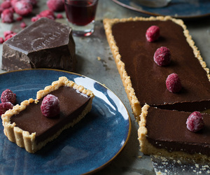 chocolate, desserts, and food image