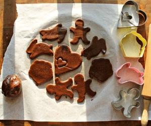 baking, gingerbread, and blog image