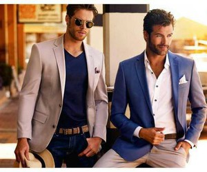 guys and style image
