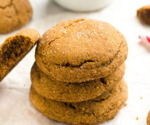 coffee, Cookies, and ginger image
