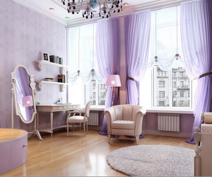 desing, idea, and purple image