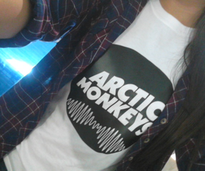 am, arctic monkeys, and cool image