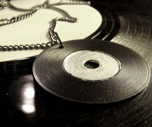 club, musician, and turntable image