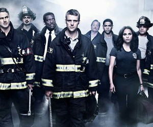 amazing and chicago fire image