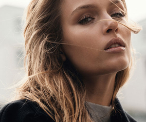 josephine skriver, model, and girl image