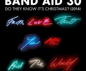 band aid 30 image