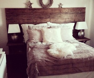 sweet bedroom and ^﹏^ image