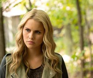 claire holt, The Originals, and rebekah image