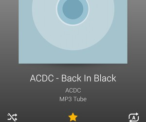 ACDC, forever, and rock image