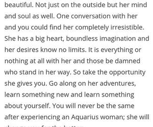 aquarius, female, and austreaux image