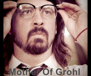 dave grohl, memes, and meme image