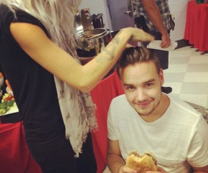 liam payne and one direction image