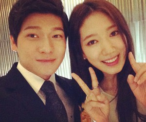 psh, park shin hye, and g11 image
