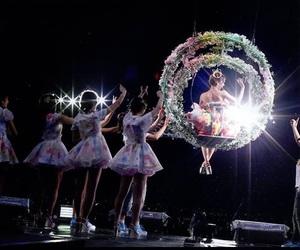 concert, ske48, and graduation image