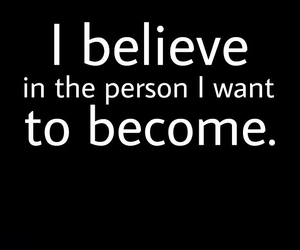 believe, gym, and fitness image
