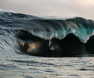 waves, surf, and beach image