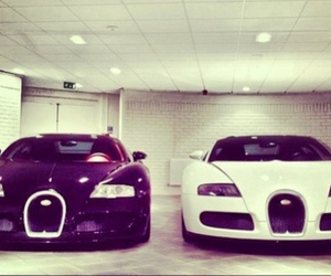 car, bugatti, and luxury image