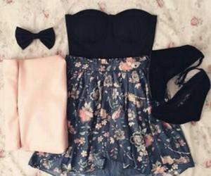 abiti, sweet, and dress image