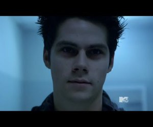teen wolf, stiles, and dylan o brien image