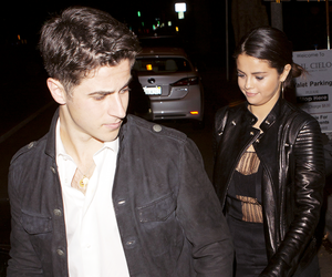 david henrie, selena gomez, and wizards of wawerly place image