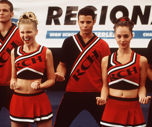 bring it on and cheerleader image