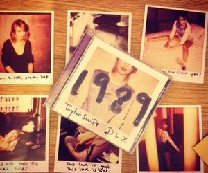 1989, filter, and polaroid image