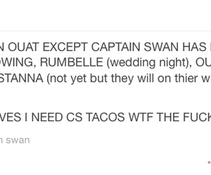 charming, once upon a time, and tacos image