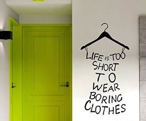 clothes, dress, and life image
