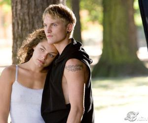 toby hemingway and love image