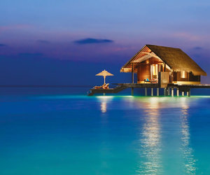 holiday, Maldives, and ocean image