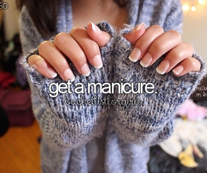 nails and bucketlist image