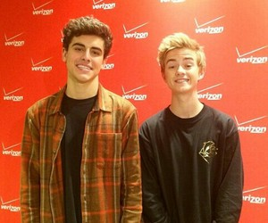jack johnson, jack and jack, and magcon image