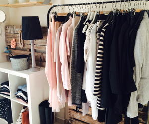 inspiration, room, and clothes image