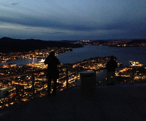 amazing, bergen, and cold image