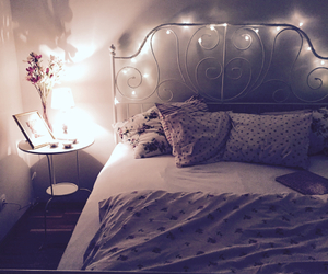 amazing, bedroom, and love image