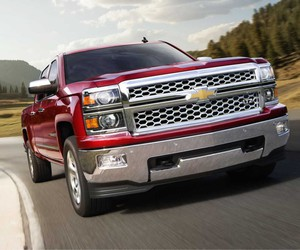 chevy, trucks, and silverado image