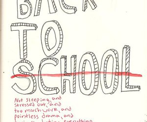school, hate, and quotes image