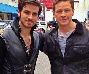 ouat and once upon a time image