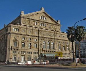 buenos aires, dance, and theatre image