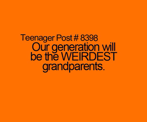 generation, grandparents, and teenager image