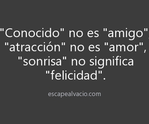 love, felicidad, and smile image